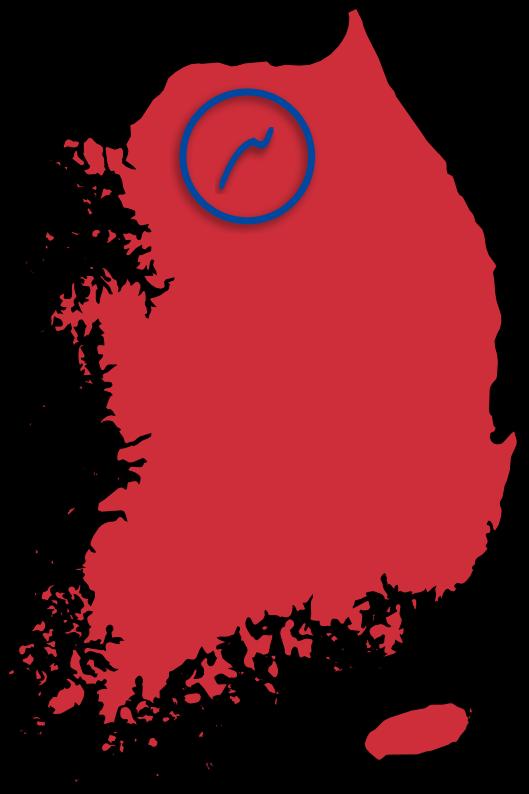 Bukhangang Map