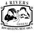 Stamp - Ihwaryeong Rest Area