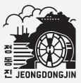 Stamp - Jeongdongjin